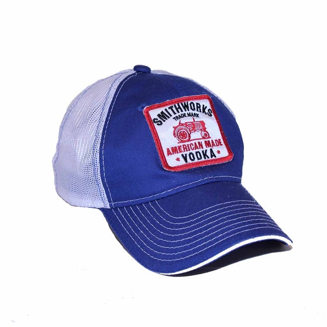 Blake Shelton Smithworks Vodka Trucker Hat