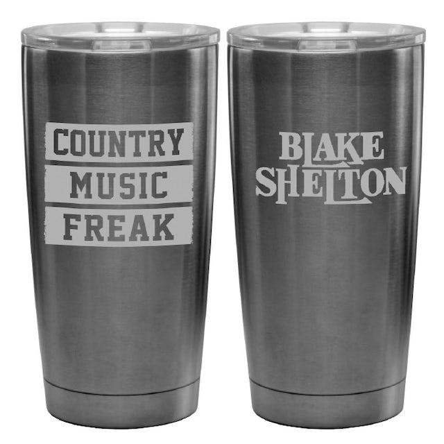 Blake Shelton CMF Thermal Mug