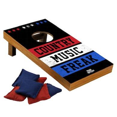 CMF Cornhole Board Set