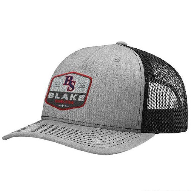 Blake Shelton Grey Sky Hat