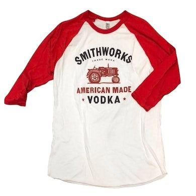 Blake Shelton Smithworks Baseball T-Shirt