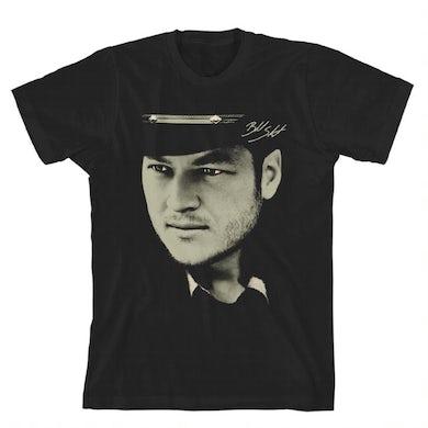 Blake Shelton Vintage Photo T-Shirt