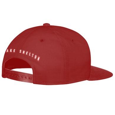 Blake Shelton Patriotic God's Country Hat