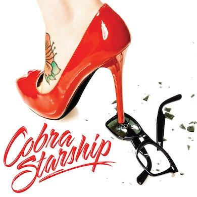 Cobra Starship Night Shades CD