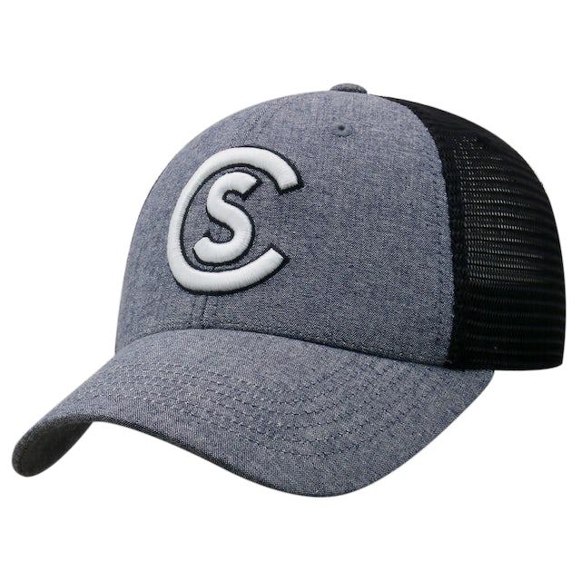 Cole Swindell Grey Logo Hat
