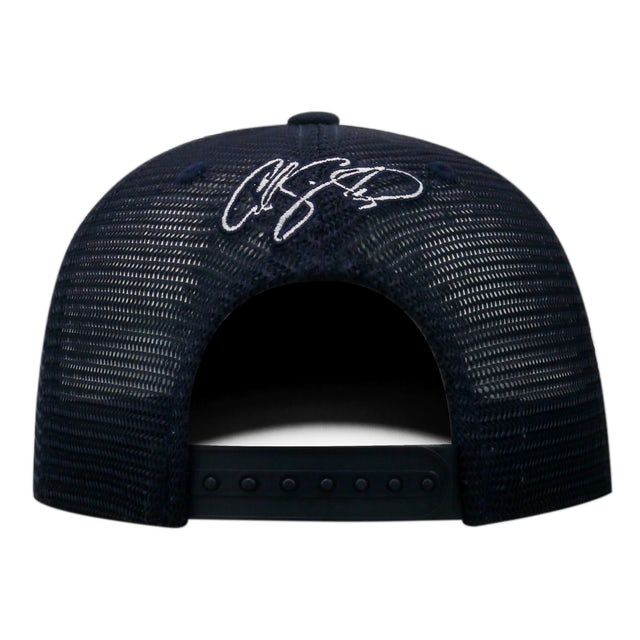 Cole Swindell Navy Flag Hat