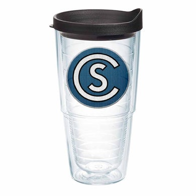 Cole Swindell CS Patch Tervis Tumbler