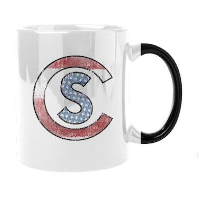 Cole Swindell CS Hot Cold Mug