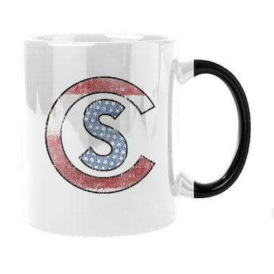 Cole Swindell CS Hot Cold Mug