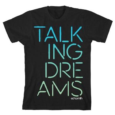 Echosmith Talking Dreams Gradient T-Shirt