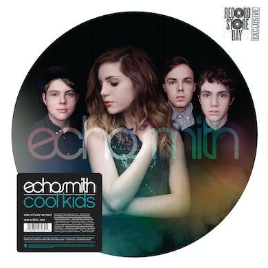"Echosmith ""Cool Kids"" 12"" Picture Disc Vinyl Single"