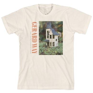 Gerard Way Haunted House T-shirt