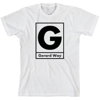 Gerard Way Box B Unisex T-Shirt