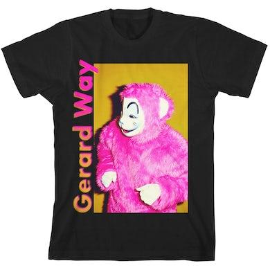 Gerard Way Lola Dance Unisex T-Shirt
