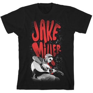 Jake Miller Jake Photo T-Shirt