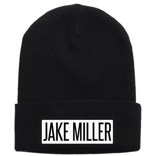 Jake Miller Namesake Beanie