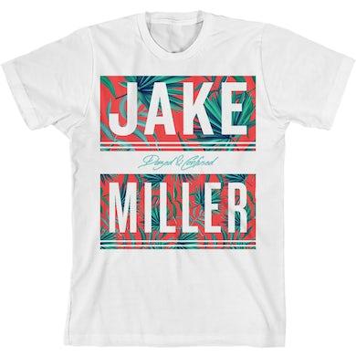Jake Miller Palm Box T-Shirt