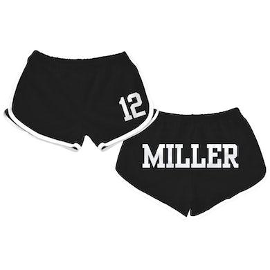 Jake Miller Miller 12 Cheers Shorts