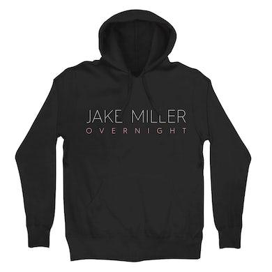 Jake Miller Overnight Hoodie