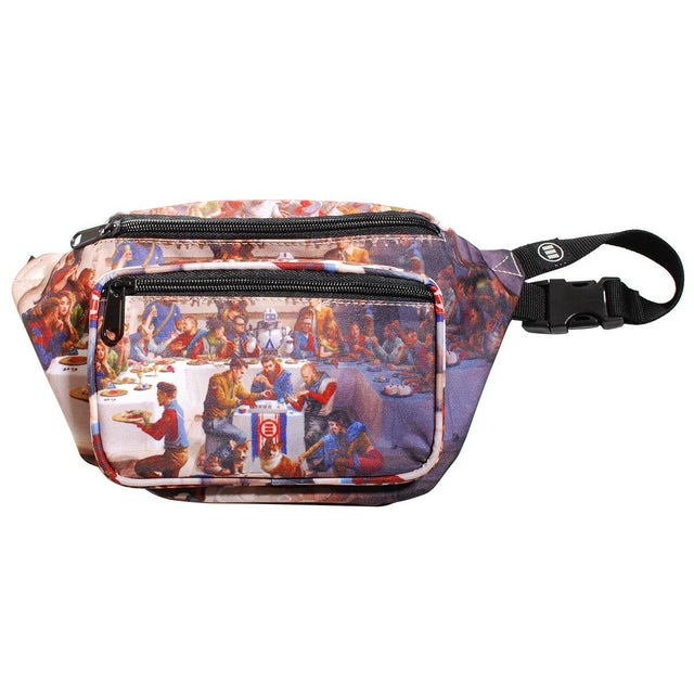 Logic Everybody Cover Fanny Pack