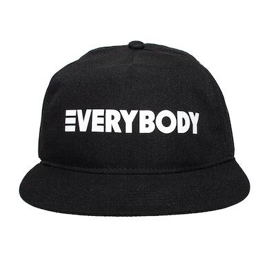 Logic Everybody Logo Hat