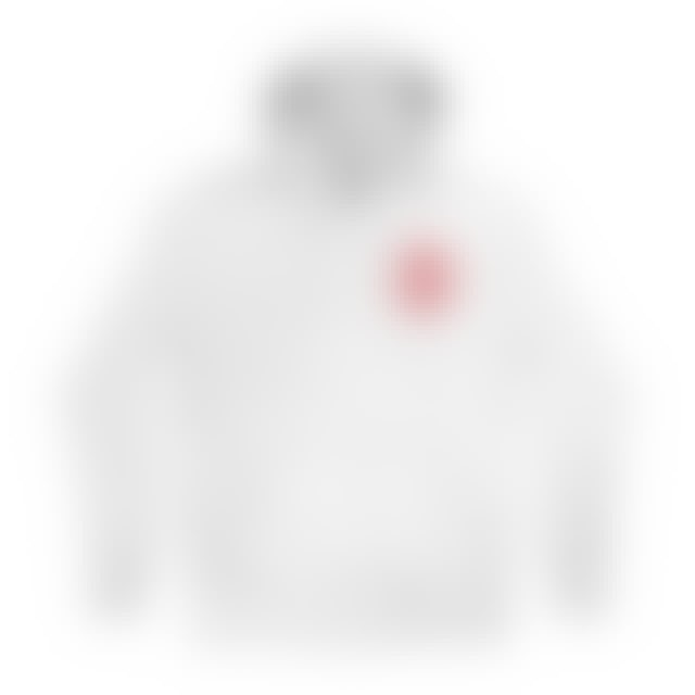 Logic E Button Stack Hoodie