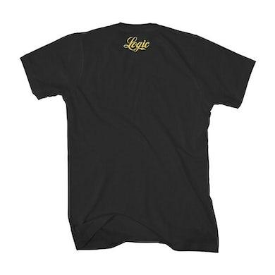 Logic Written and Directed T-Shirt