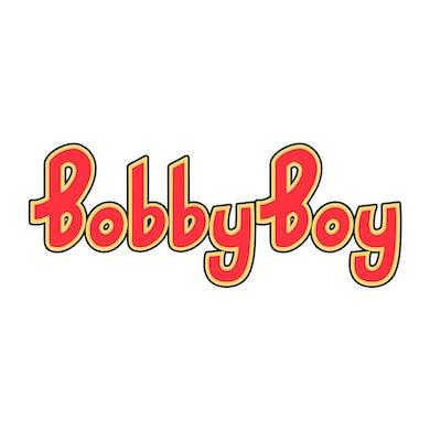 Logic Bobby Boy Sticker Pack