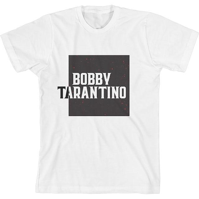 Logic Bobby Tarantino Square T-Shirt