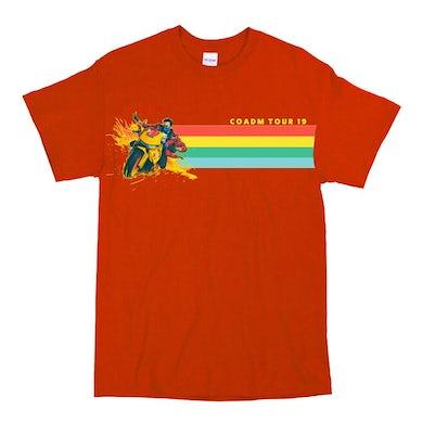 Logic Motorcycle T-Shirt
