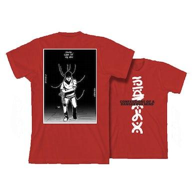 Logic Mama, Look At Me Now T-Shirt