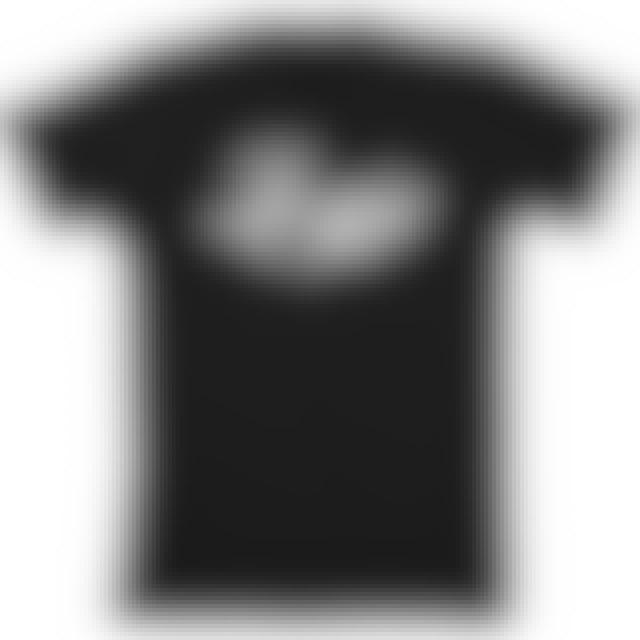 Logic Logo T-Shirt (Black)