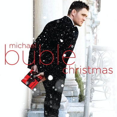 Michael Buble Christmas (Red Vinyl)