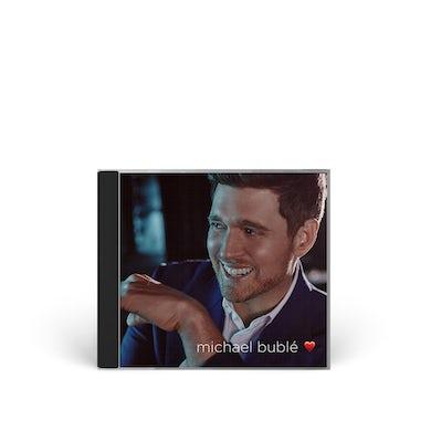 Michael Bublé love CD