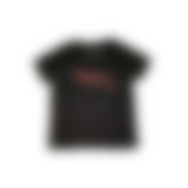 Neil Young Buffalo Roam Kids T-shirt
