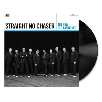 STRAIGHT NO CHASER The New Old Fashioned (Vinyl LP)