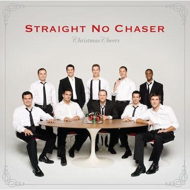 Christmas Cheers CD