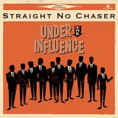 Under The Influence Standard CD