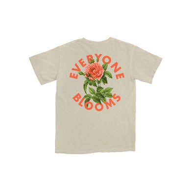 The Front Bottoms Floral Bloom T-Shirt