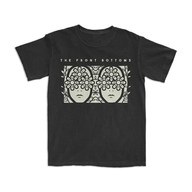 The Front Bottoms In Sickness & In Flames T-Shirt