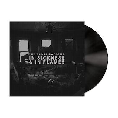 The Front Bottoms Vinyl (Standard Black)