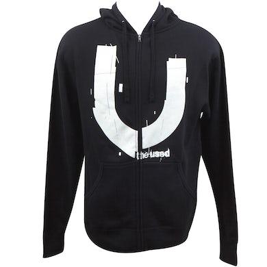 The Used U Logo Hoodie