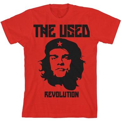 The Used Bert Guevara T-Shirt
