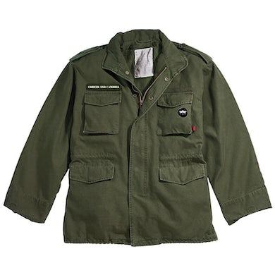 Coheed and Cambria Coheed Vintage Field Jacket