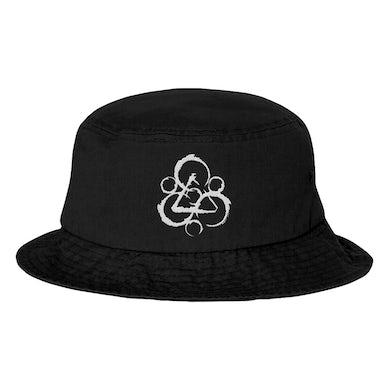 Coheed and Cambria Keywork Bucket Hat