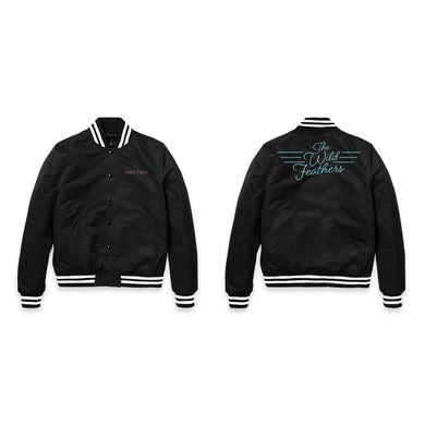 Neon Frontier Jacket