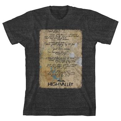High Valley Dear Life T-Shirt