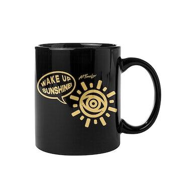 All Time Low Wake Up Coffee Mug