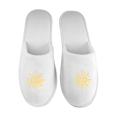 All Time Low Sunshine Mens Slippers