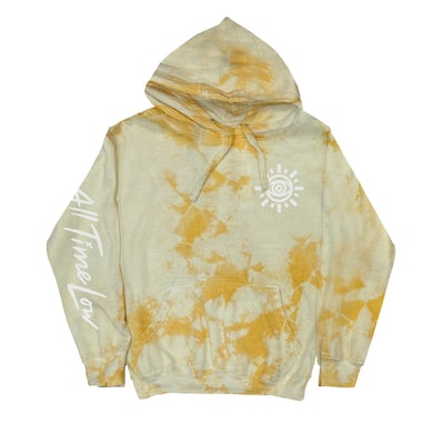 All Time Low Sunshine Hoodie